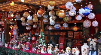 Mercatini di Natale 2016 a Bacoli