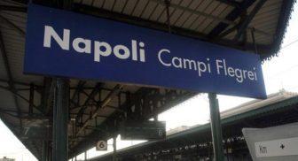 Corse straordinarie Metro Linea 2 per Napoli-Besiktas