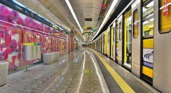 Metropolitana linea 1 di Napoli
