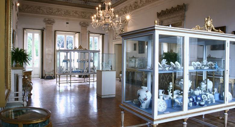 Musei gratis a Napoli domenica 6 novembre 2016