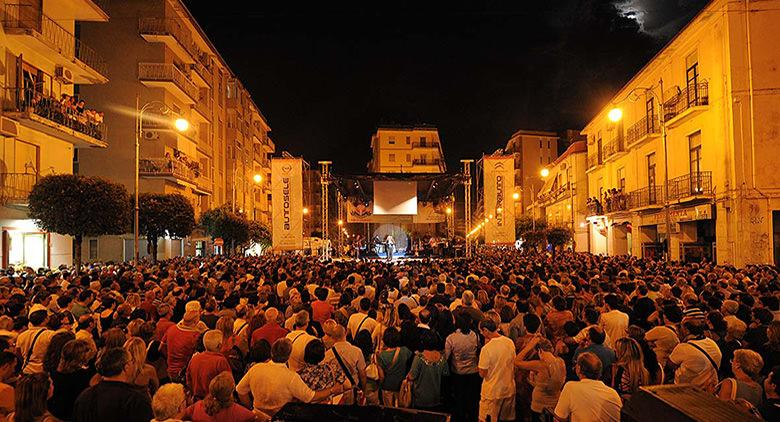 Notte Bianca a Salerno 2016