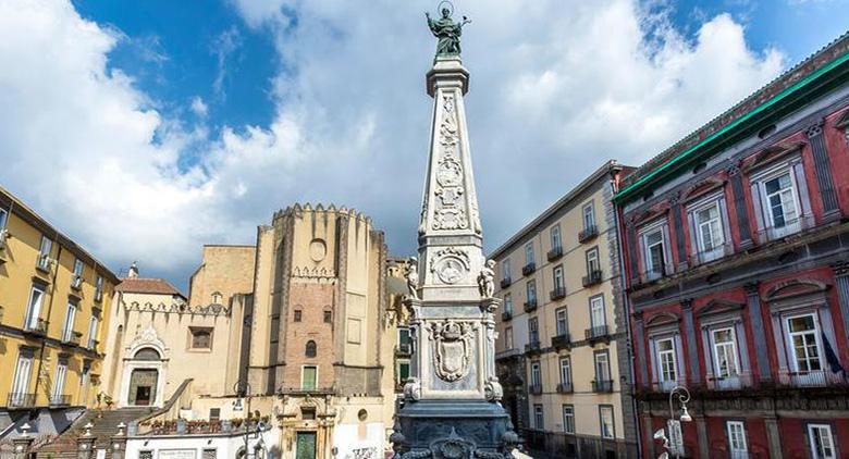 Concerto gratuito in Piazza San Domenico con gli allievi del Conservatorio di San Pietro a Majella