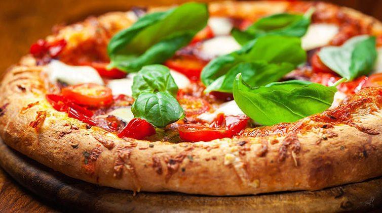 Vesuvio Pizza Fest a Torre Annunziata