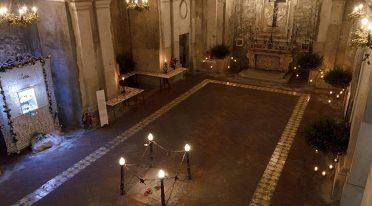Veranstaltungen und Führungen in Neapel zum Gedenken an die Toten 2016