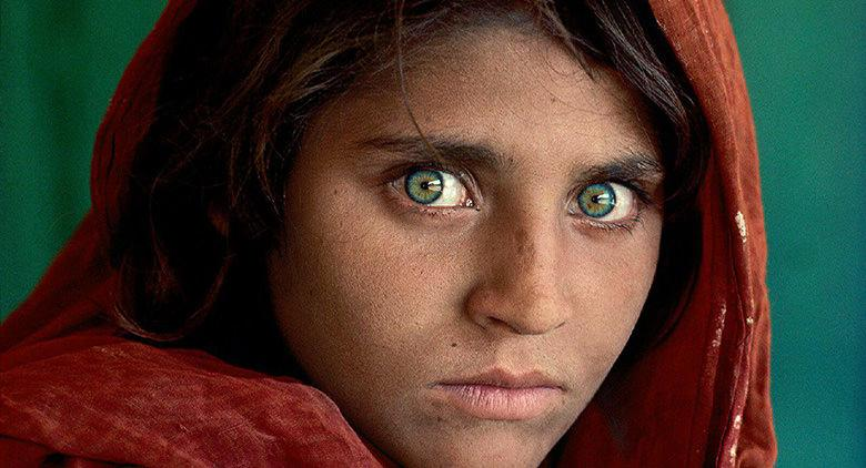 Steve McCurry in mostra al PAN di Napoli