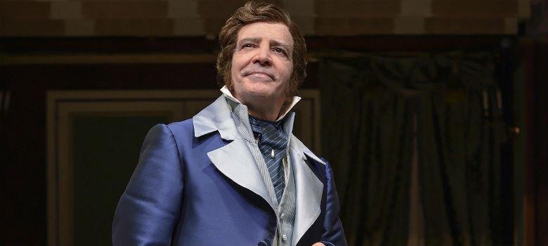 Il marchese del grillo al Teatro Augusteo di Napoli