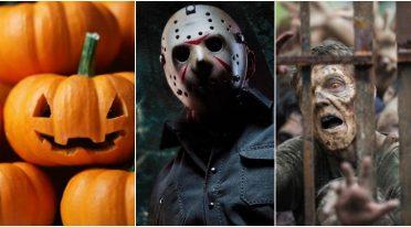 Halloween Village 2016 a Giugliano