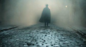 Un fantasma in ogni vicolo di Napoli