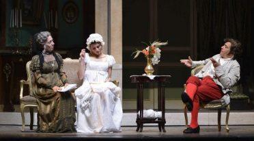Il marchese del grillo con Enrico Montesano al Teatro Augusteo di Napoli