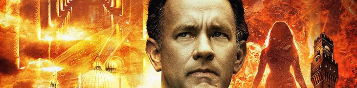 Inferno con Tom Hanks