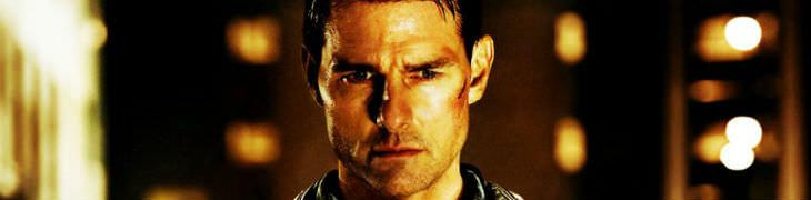 jack reacher tom cruise film