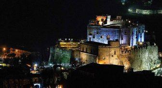 Mercatino di Natale del Castello di Limatola