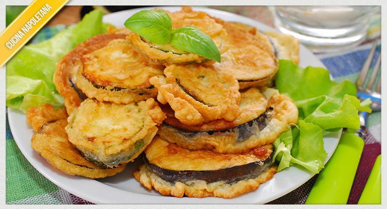 Ricetta delle melanzane in carrozza cucinare alla napoletana for Cucinare friggitelli
