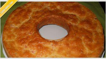 Recipe of the Neapolitan rustic