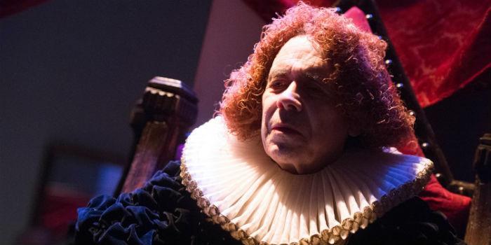 Shakespeare in love with Marlowe in scena al Piccolo Bellini di Napoli
