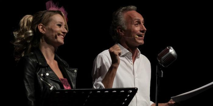 Slurp con Marco Travaglio al Teatro Bellini di Napoli
