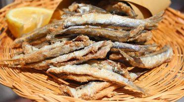 Festa della colatura di alici a Cetara