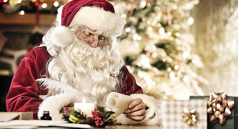 Villaggio di Natale Gloria a Giugliano