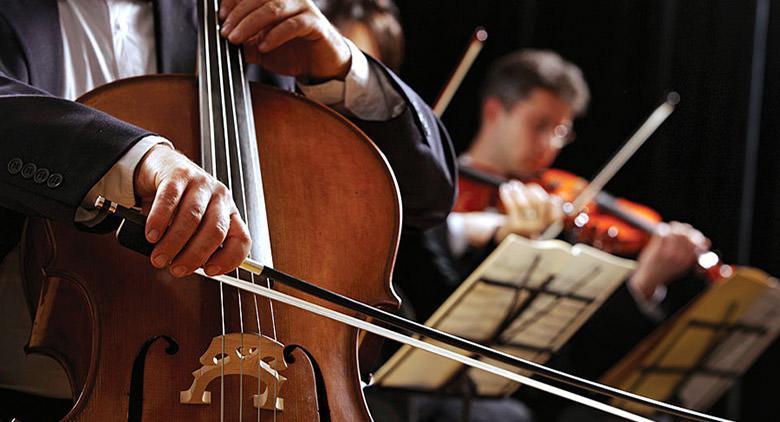 Concerto di Capodanno 2017 al teatro Delle Palme di Napoli