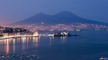 Capodanno 2017 a Napoli in barca a vela