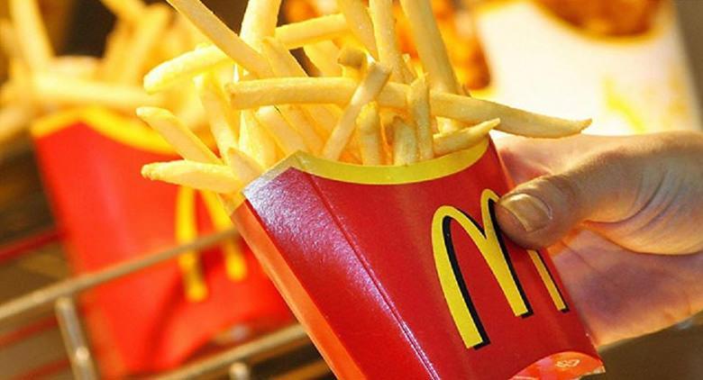 Ein neuer McDonald's bei Vomero wird in Neapel eröffnen