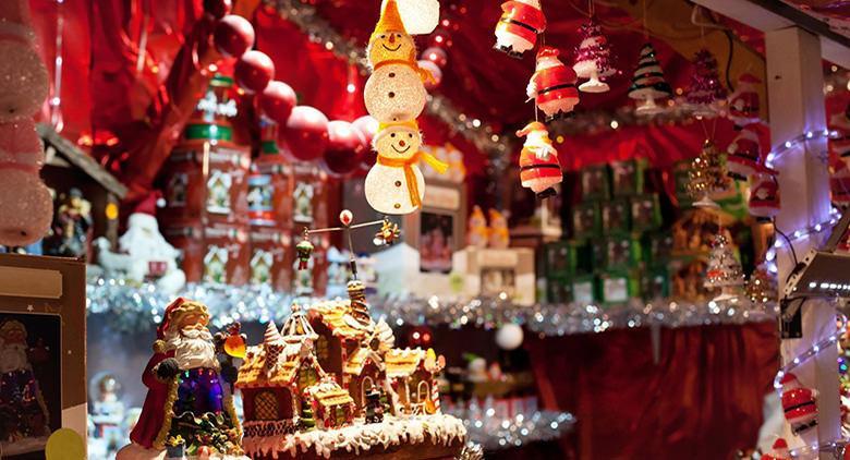 Natale 2016 a Napoli con 60 fiere e mercatini