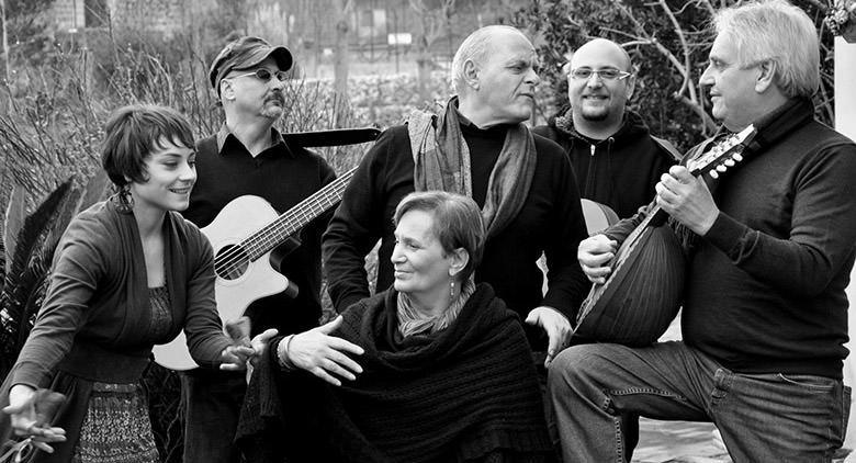Nuova Compagnia di Canto Popolare e Osanna al Palapartenope in concerto