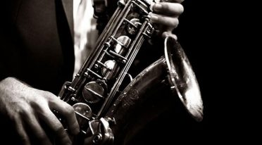 The night of Jazz at the Basilica of San Giovanni Maggiore in Naples