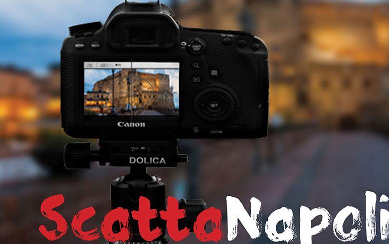 Contest fotografico ScattaNapoli