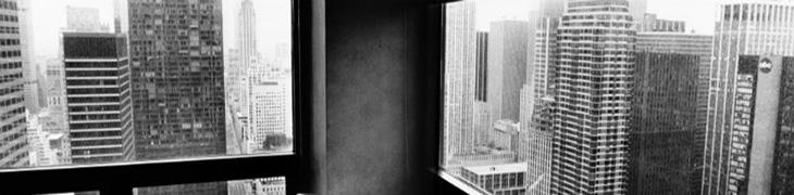 Foto di New York di Mimmo Jodice