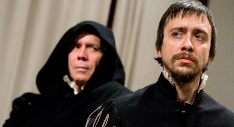 La recensione dello spettacolo Shakespeare in love (with Marlowe) al Piccolo Bellini di Napoli