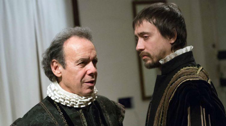 Shakespeare in love (with Marlowe) in scena al teatro Piccolo Bellini di Napoli