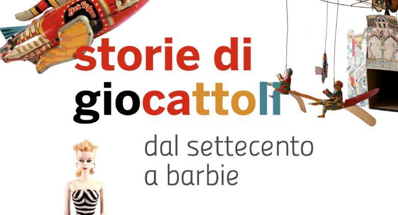 Storie di giocattoli a San Domenico Maggiore a Napoli