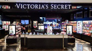 Inaugurazione Victoria's Secret a Napoli