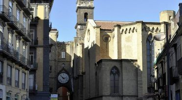 Arte in vetrina al Borgo Sant'Eligio per Natale 2016