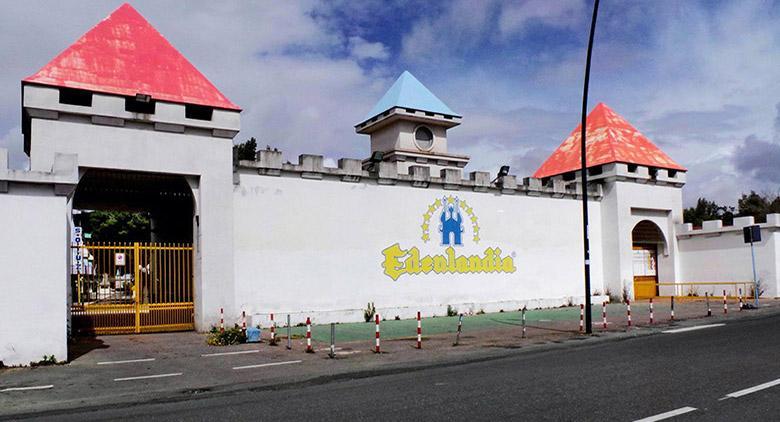 Edenlandia chiude e Villaggio di Natale sotto sequestro