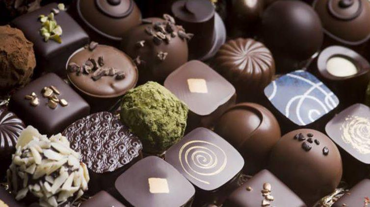 Festival del cioccolato a Ravello