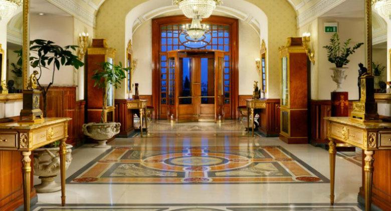 Mercatini di Natale al Grand Hotel Parker's