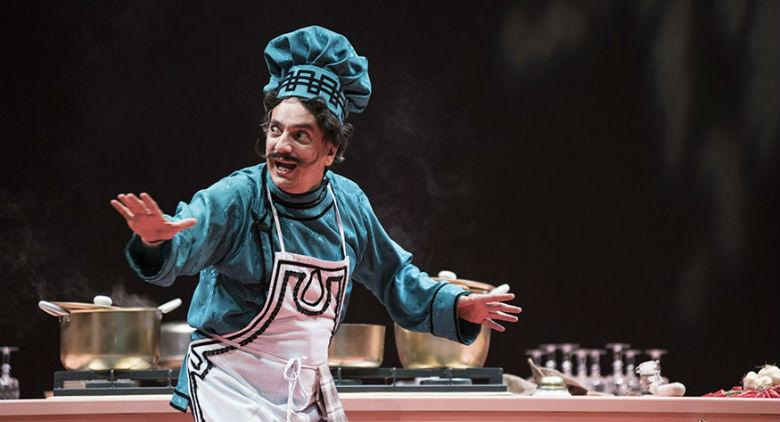 Miseria e Nobiltà al Teatro San Ferdinando di Napoli [Recensione]