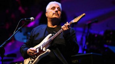 Concert for Pino Daniele in Ercolano