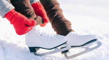 Ice skating rink Torre del Greco