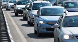 Транспортная блокада в Неаполе с декабря 31 2016