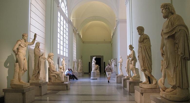 Visite guidate ai musei per la Giornata Internazionale delle persone con disabilità