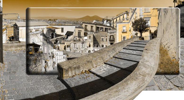 Impossible Naples Project al PAN di Napoli
