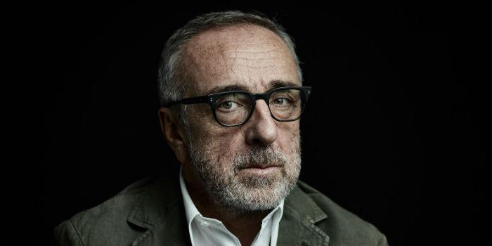Silvio Orlando in Lacci, al Teatro Bellini di Napoli