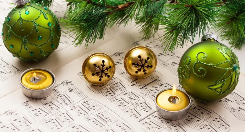 Canto di Natale al centro storico di Napoli, una storia speciale per i bambini