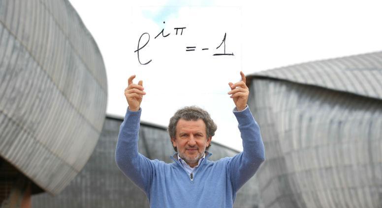 Il Matematico Odifreddi