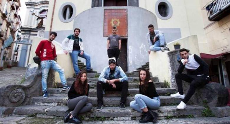 Quartieri di Vita a Napoli con spettacoli teatrali gratuiti