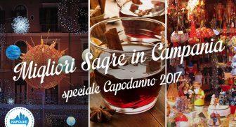 Sagre in Campania per il Capodanno 2017