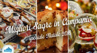 Sagre in Campania per il Natale 2016